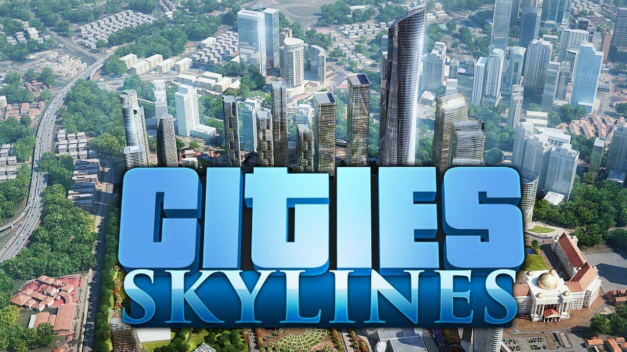 Skylines: Cities - Обзор, рецензия на игру