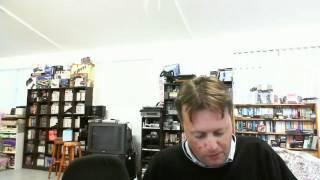 Retro Computer Pickup & Play 22 June 2012
