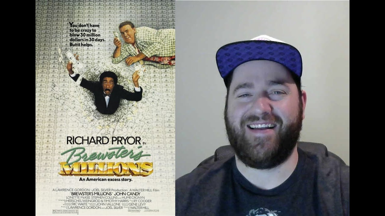 Download Brewster's Millions (1985) Review