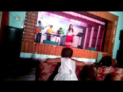 Tomar Bari Amar Bari | Sabrina Sorna | Bangla Folk Songs