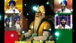 Mahraja Ranjit Singh    Joga Singh Jogi Kavishr Jatha    New Punjabi Song