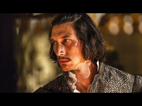 The Man Who Killed Don Quixote - In US Cinemas 4/10 Only