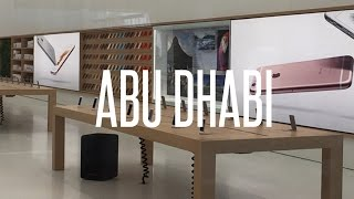 Inside The Apple Store Abu Dhabi & Dubai, United Arab Emirates #UAE