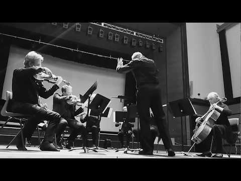 "The Bristol Ensemble conducted by John Pickard - ""Pensando Vientos"" by Javier Subatin"