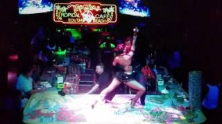 Tango I Gino Escalona & Johelin Garcia I Mangos Miami