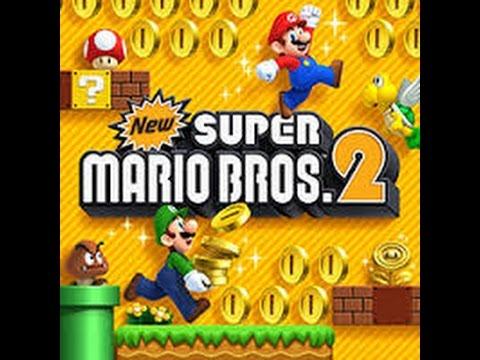 New Super Mario Bros 2 Ds Romsmania
