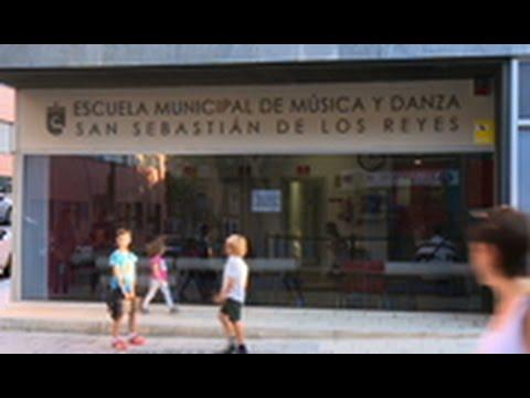 Abre la matrícula para el próximo curso en la Escuela Municipal de Música y Danza