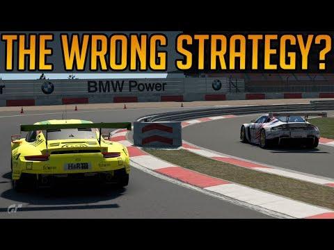 Gran Turismo Sport: Pulling a Ferrari Strategy thumbnail