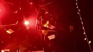 Brandy Clark - Love Is A Fire (Live in Glasgow, Scotland)