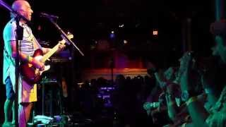 Jimmy Buffett Changes In Latitudes, Changes In Attitudes 2013-06-20
