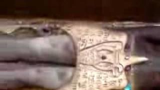 Body of 3000 years old Kurdish king found in Kurdistan (Not Persian)