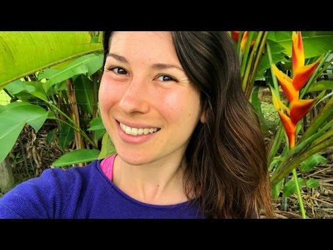 KAUAI RAW VEGAN Q&A: IS IT HARD TO LIVE ON KAUAI? IS KAUAI EXPENSIVE? WHAT ARE KAUAI LOCALS LIKE?