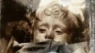 rosala lombardo la nia momia que abre y cierra los ojos