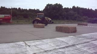 Trimble i Challenger precyzyjne rolnictwo Opolagra