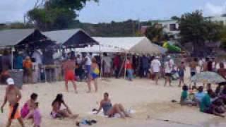 August Monday Anguilla 2003