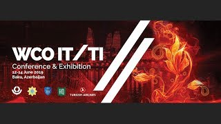 2019 WCO IT/TI Conference & Exhibition - Teaser