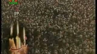 İran'da Aşura