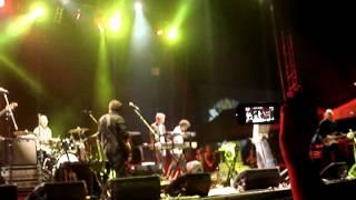 James - Senorita (Live)