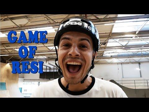 GAME OF RESI - KI LESZ A REZI KIRÁLYA ??? HOLLANDIA TRIP 2