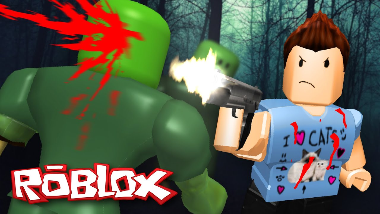 roblox how to make a zombie spawner