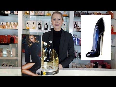 Carolina Herrera Good Girl Eau de Parfum Review