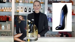 Carolina Herrera Good Girl Eau de Parfum Review