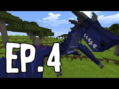 VFW - Minecraft 1.16.5 เอาชีวิตรอดเดอะซีรี่เส้นทางอัศวิน #4
