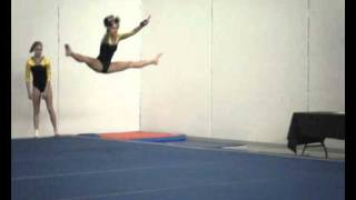 Gymnastics Floor Music-Chips Ahoy Theme Music