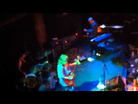 Handed Love - Corin Tucker Band