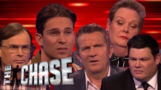 10 Years 10 Moments | The Chase