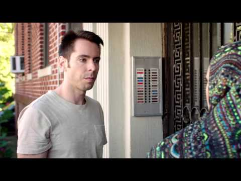 AMIRA & SAM [Clip] Cop Smell - In theaters and On Demand & iTunes!