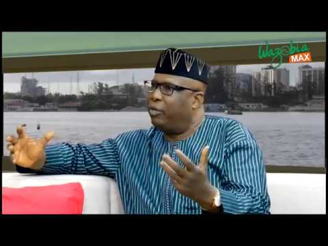 Why Nigerians are trooping to Libya   with Babafemi Ojodu