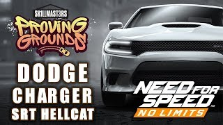 Need for Speed: No Limits - Dodge Charger SRT Hellcat (ios) #56