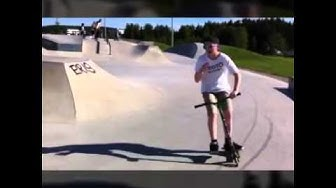 Kalle niskanen summer chills 2015