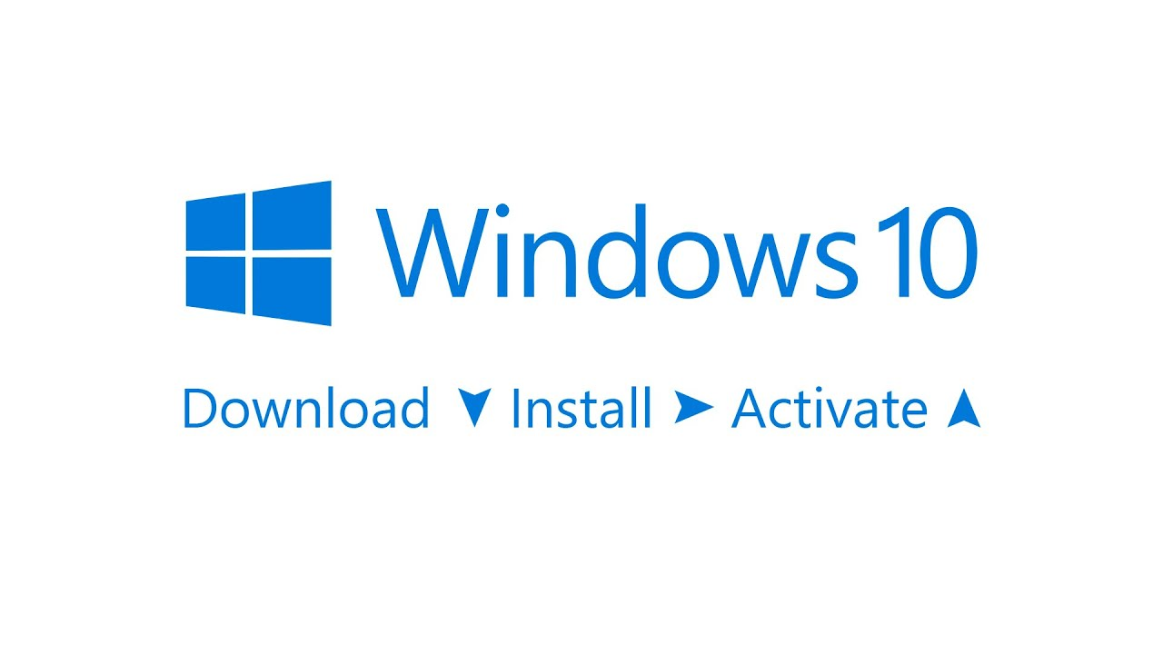 Is installation of windows 10 free. download full version