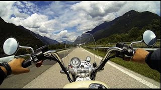 Tour de Switzerland 2014 (The Alps Mountain)