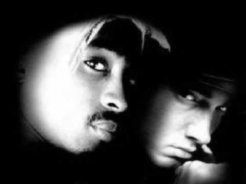Tupac Ft. Eminem - When I'm Gone