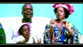 Benin Gospel Music: Johnny Sourou - Avi madémé Kpali