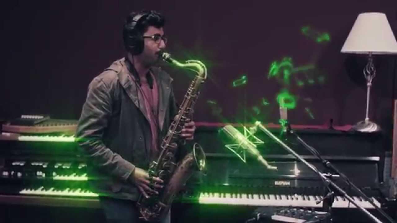 Funk Engine - Concert