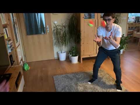 Tenisová škola I.ČLTK Praha by Babolat - Video Gallery Exercises (U9/4)