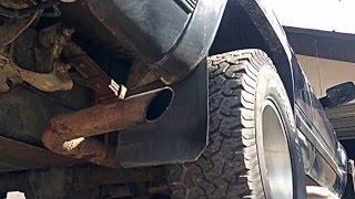 Chevrolet Tahoe 6.5 Turbo Diesel EPIC SOUND