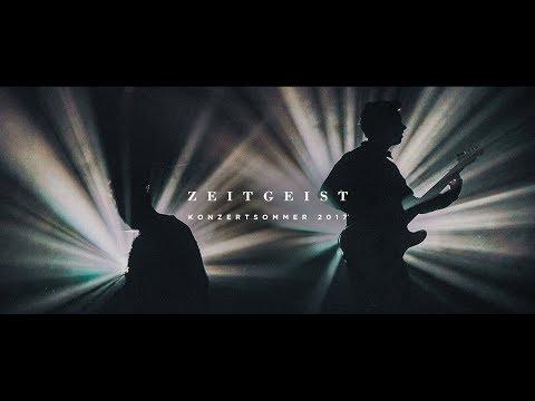 ZEITGEIST | Konzertsommer 2017