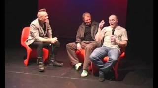 Kino Shorts 16 -- MCTUNES Q&A Part 2.  with Nicky Lockett and director Howard Walmsley 2/2