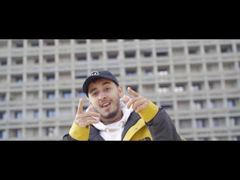 Youtube: Doxx – Débrouille-toi (Prod. Kezah)
