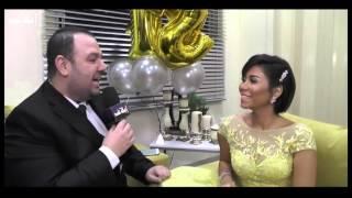 """شيرين لـ """"إيلاف"""": أنا من معجبي سميرة سعيد وهذا رأيي بنانسي في ذا فويس كيدز"""