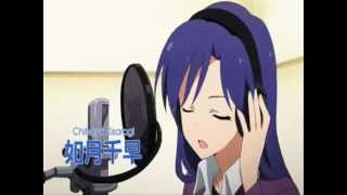 (Nightcore) Church by T-Pain Anime Video