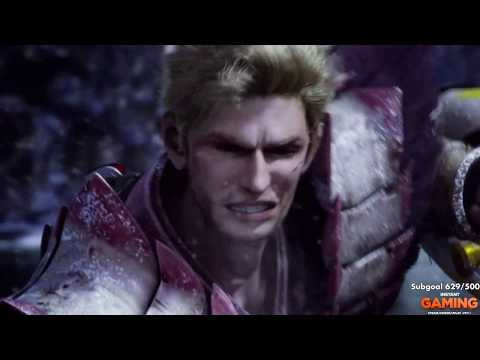 DEMOSTRACION NUEVO MONSTER HUNTER GENERATIONS ULTIMATE (Nintendo Switch)