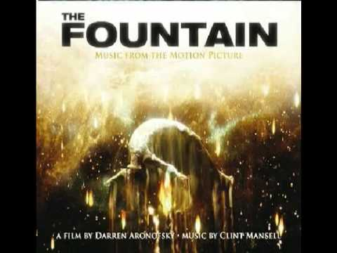 Fountain soundtrack  Stay with me