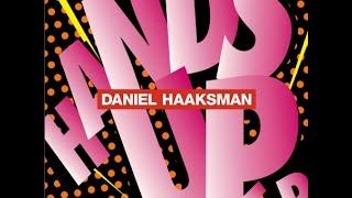 Daniel Haaksman - Hands Up EP (Man Recordings) [Full Album]