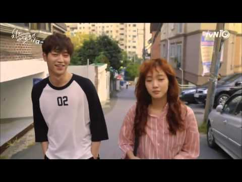 Cheese in the Trap OST 5urprise (서프라이즈) - Fill You, Erase You